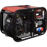 Генератор бензиновый EUROPOWER EP20000TE - фотография