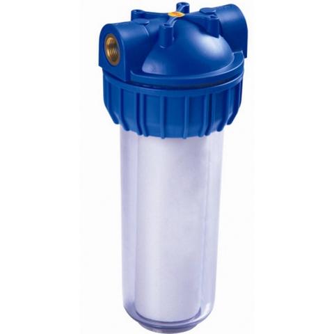 Магистральный фильтр предварительной очистки холодной воды Raifil PU902С1-B12-PR-BN