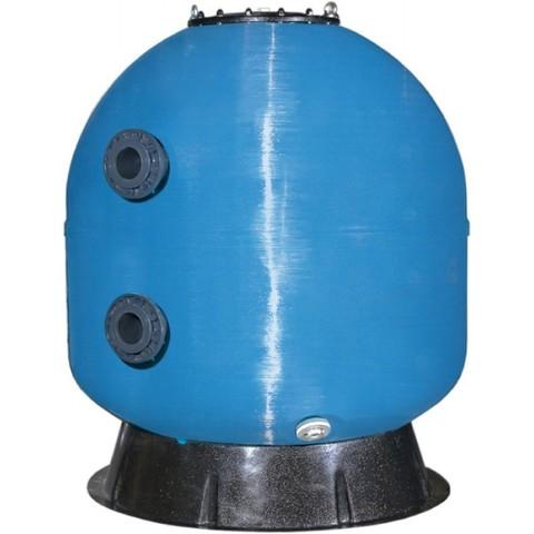 Фильтр ламинированный Amazon 56 м3/ч диаметр 1200 мм с боковым подключением 90мм/3