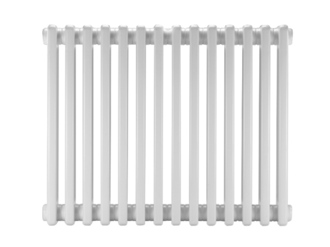 Стальной трубчатый Радиатор - Dia Norm - Delta Standard 3057, 18 секций, подкл. AB