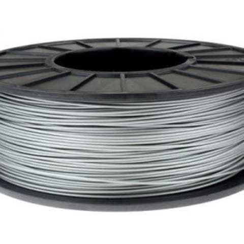 ABS пластик Monofilament для 3D-принтера 0,5 кг Металлик