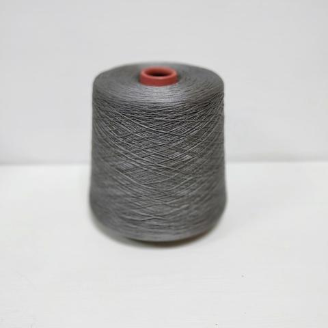 Iafil, Pima 14 Lux, Хлопок 100%, Стальной серый, 2/54, 2700 м в 100 г