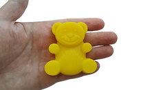 Желейный медведь желтобрюх
