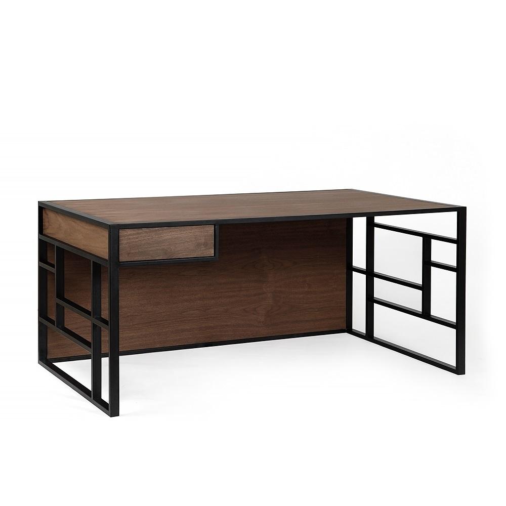 Рабочий стол Millenium black - вид 1