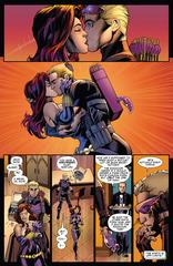 Avengers Assemble #5
