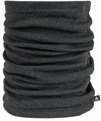 Бандана Odlo Warm, dark grey melange