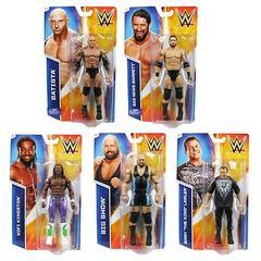 WWE Basic Figure Series 46