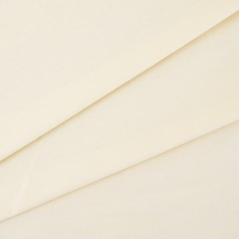 Поплин гладкокрашеный 220 см 115 гр/м2 цвет бежевый