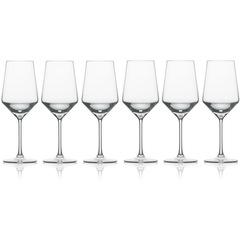 Набор бокалов для красного вина «Pure», 540 мл, фото 1