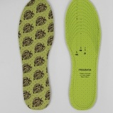Стельки для обуви из натурального латекса, р-р 36-46