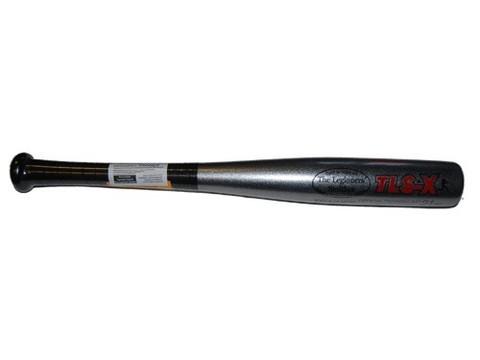 Бита деревянная, композитная для игры в бейсбол
