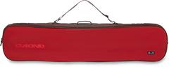 Чехол для сноуборда Dakine Pipe Snowboard Bag Deep Red