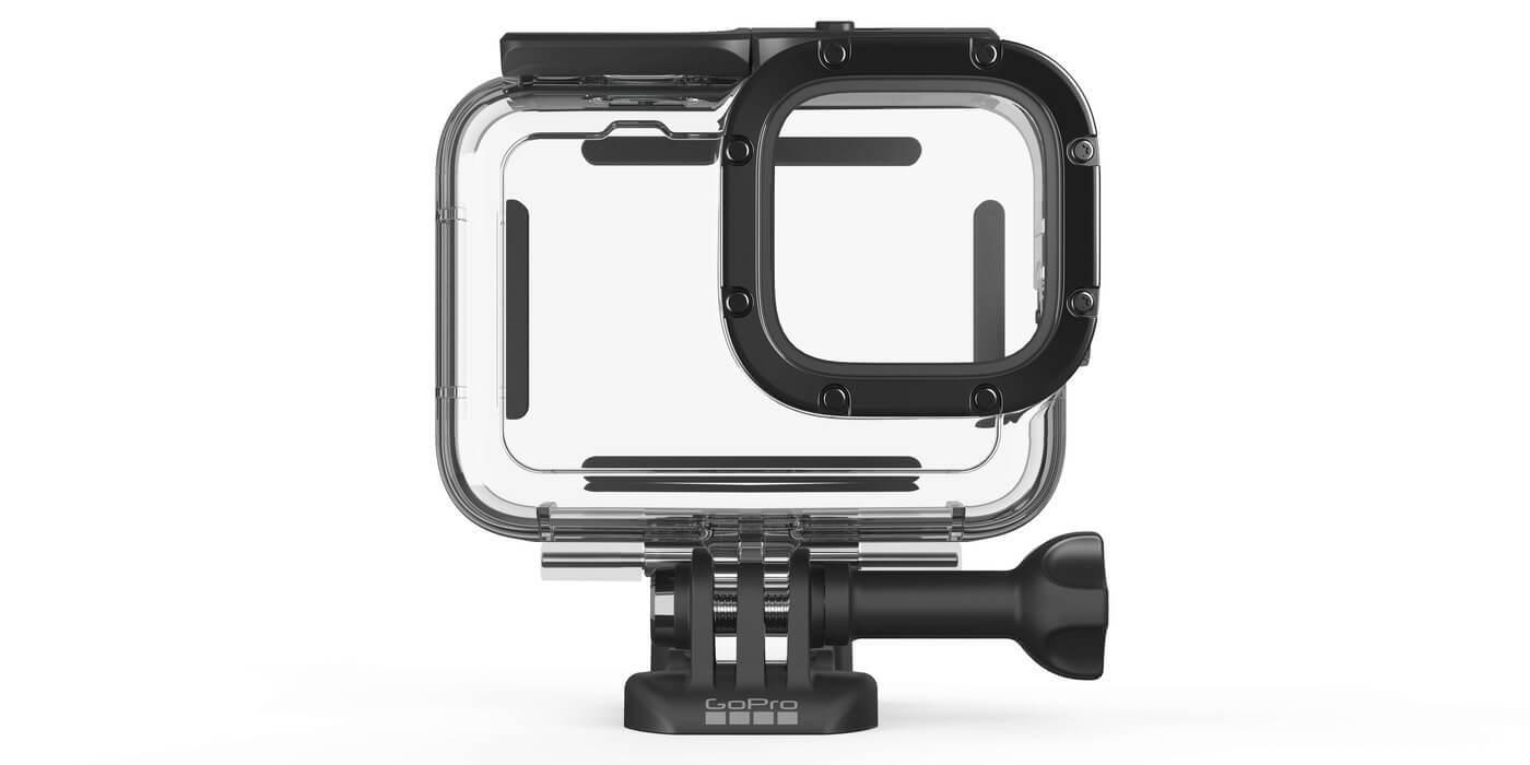 Водонепроницаемый бокс для камеры HERO9 GoPro ADDIV-001 (Protective Housing) внешний вид