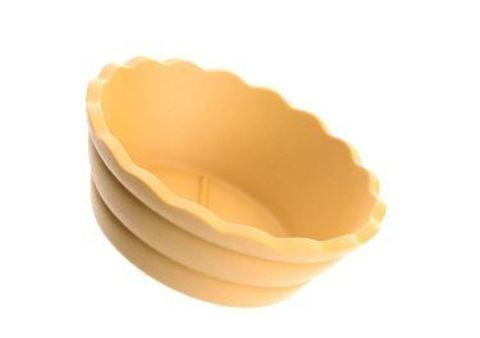 Песочная тарталетка