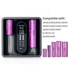 Зарядное устройство Efest Imate R2 для Li-ion, NiMH аккумуляторов