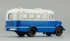 PAZ-651 Autobase-Service DIP 1:43