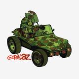 Gorillaz / Gorillaz (CD)