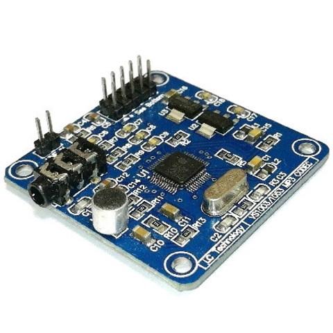 VS1053 модуль MP3-проигрывателя с функцией записи звука