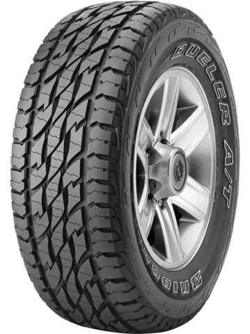 Bridgestone Dueler AT 697SUV R15 30/9.5 104S OWT