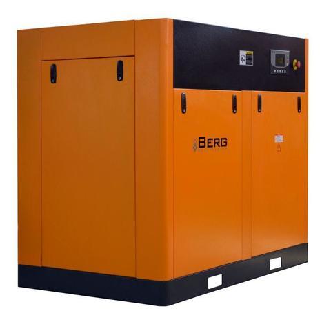 Винтовой компрессор Berg ВК-160 10