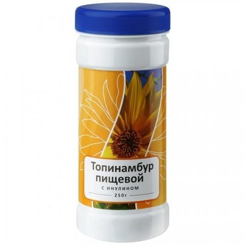 Топинамбур пищевой с инулином, 250г. (Рязанские просторы)