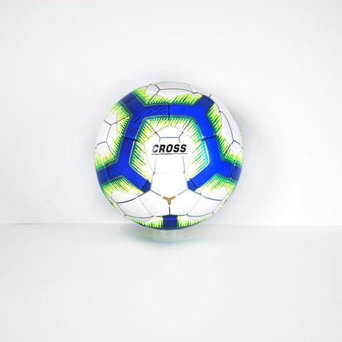 Мяч футбол CROSS 3 цвета