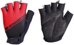 Перчатки велосипедные BBB HighComfort Red