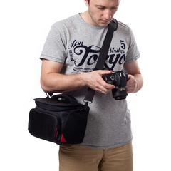 Сумки для фотоаппарата Canon (Большая)
