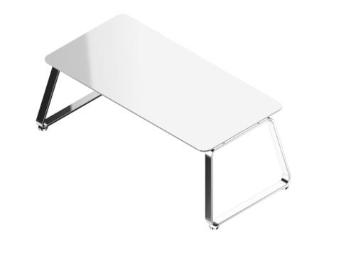 Стол прямой стекло (Seventies)