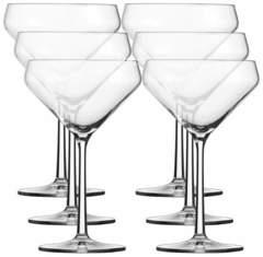 Набор бокалов для мартини «Pure», 343 мл., фото 1