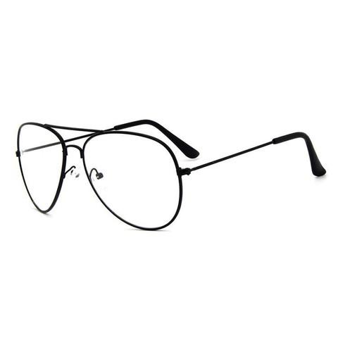 Имиджевые очки 3026001i Черный - фото