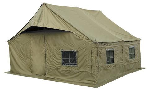 Туристическая палатка Tengu Mark 18T