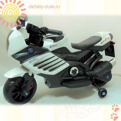 Мотоцикл K333KK