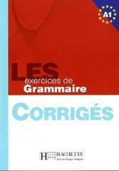 500 Exercices Grammaire A1 Corriges