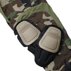 Брюки тактические TMC ORG Cutting G3 Combat Pants, Woodland, новые
