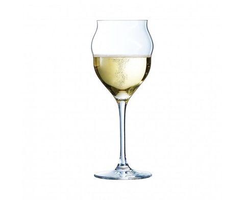 Набор из 6-и бокалов для  вина  300 мл, артикул L9348. Серия Macaron