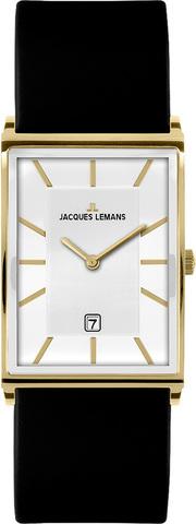 Купить Наручные часы Jacques Lemans 1-1603D по доступной цене