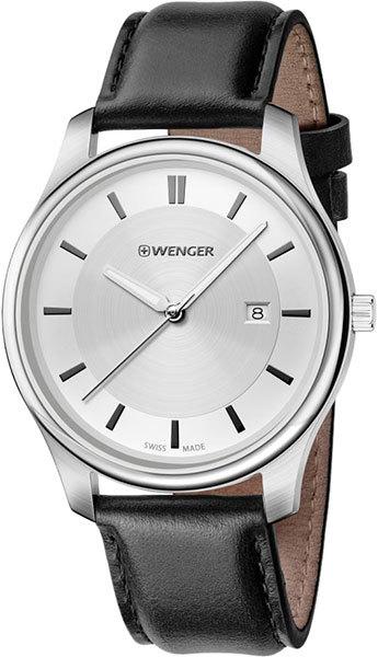 Мужские часы Wenger 01.1441.102
