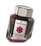 Флакон с чернилами Carandache CHROMATICS Divine Pink 50мл (8011.080)