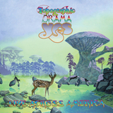 Yes / Topographic Drama - Live Across America (3LP)