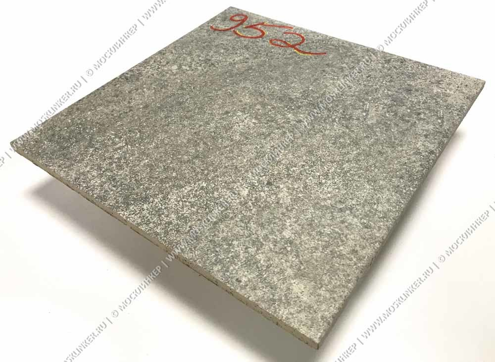 Stroeher - Keraplatte Epos 952 pidra 294х294х10 артикул 8031 - Клинкерная напольная плитка