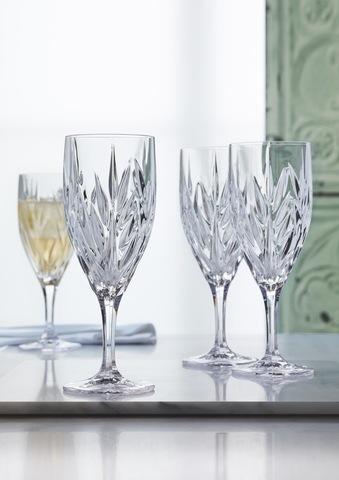 Набор из 4-х бокалов для воды  Iced Beverage 340 мл, артикул 93598. Серия Imperial