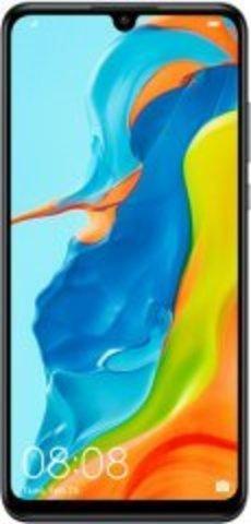 Смартфон Huawei P30 Lite New Edition 256Gb Полночный черный (MAR-LX1B)