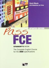 Pass FCE NEd Int SB +Focus (Engl)
