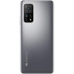 Смартфон Xiaomi Mi 10T 8/128GB  silver (серебристый) Global version