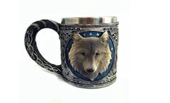 Кружка «Волк», 300 мл, фото 4