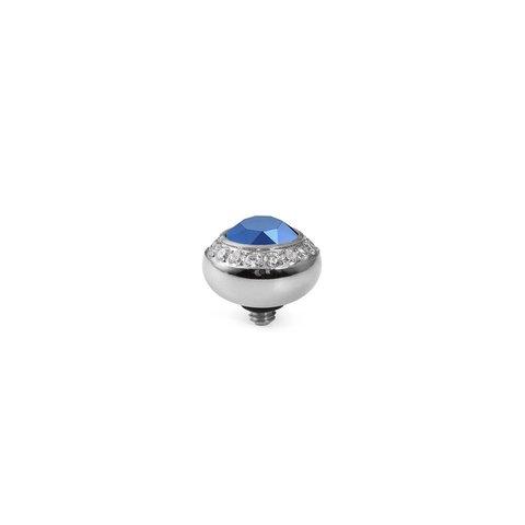 Шарм Tondo Deluxe metallic blue 629108 BL/S