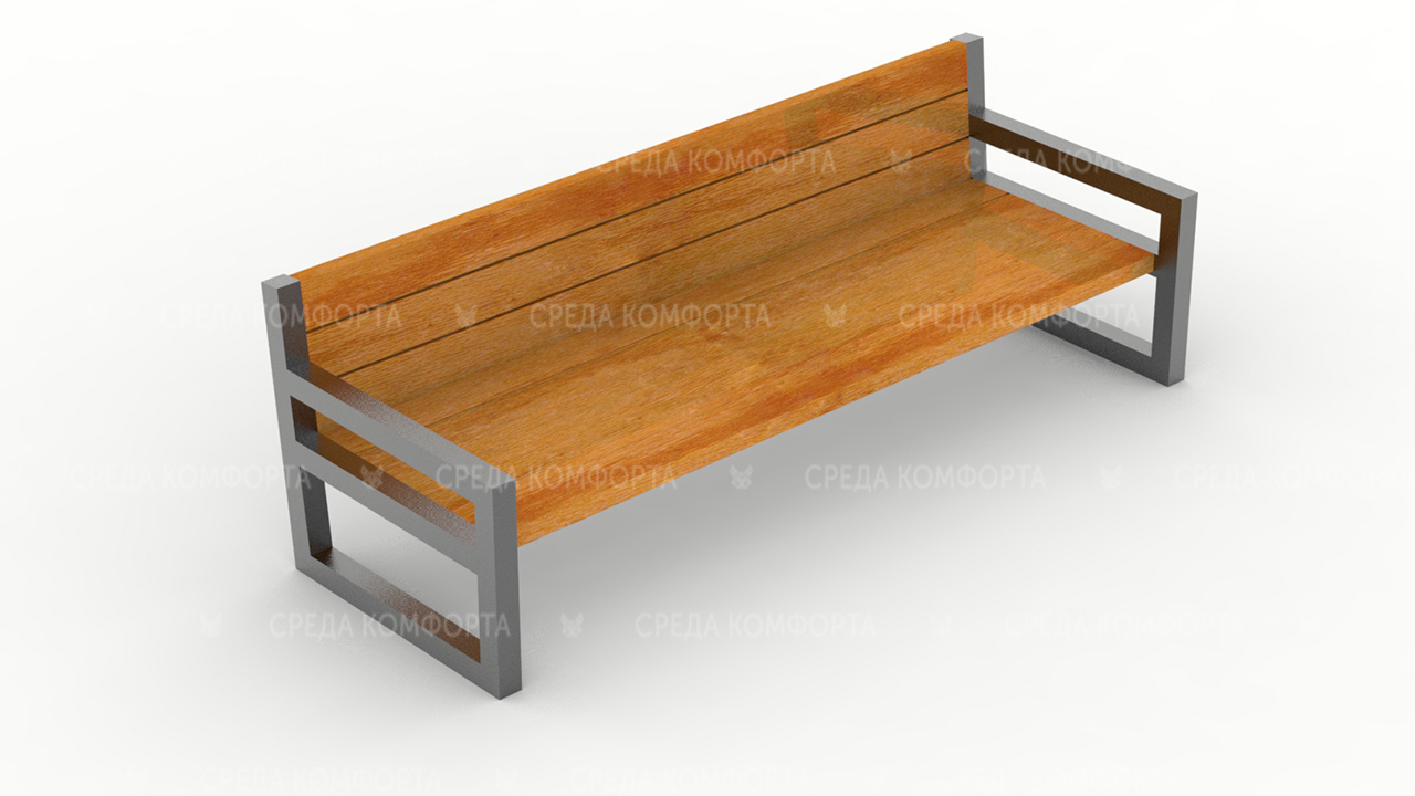Скамейка диван SCAM0043
