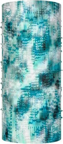 Бандана-труба летняя Buff CoolNet Blauw Turquoise фото 1