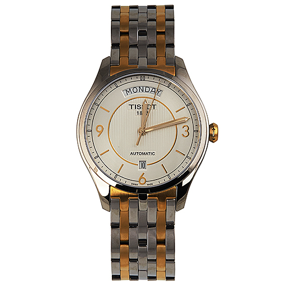 Часы наручные Tissot T0384302203700